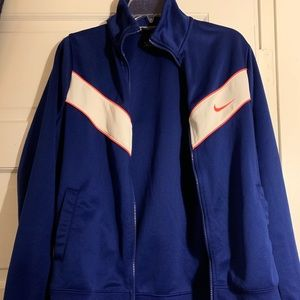 Nike Jacket, very good condition